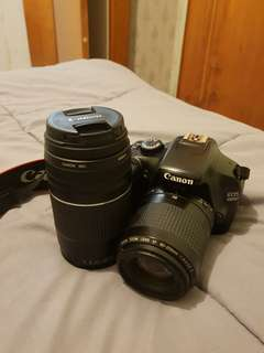Cannon EOS 1100D
