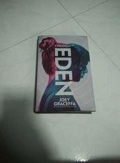 [Cheapest]Children Of Eden A novel by Joey Graceffa