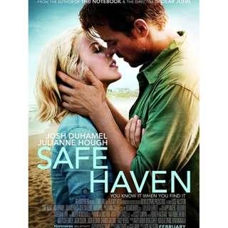 [eBook] Safe Haven - Nicholas Sparks