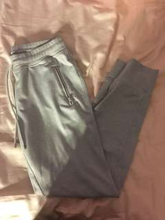 Hollister Grey sweatpants