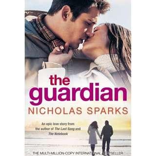 [eBook] The Guardian - Nicholas Sparks