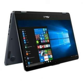 Promo Vivobook Flip TP410UR