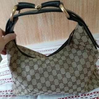 Gucci 手袋 (90% new)