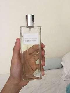 Oriflame men's parfume