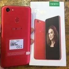 Oppo F5 Red 6GB