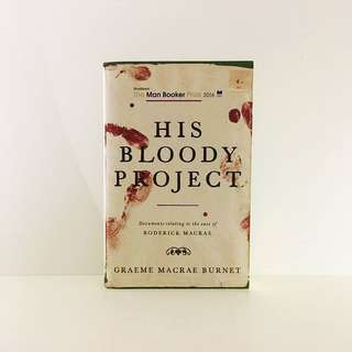 His Bloody Project 🔪