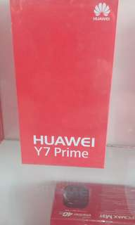 Hp Huawei Y7 Prime Bisa Kredit