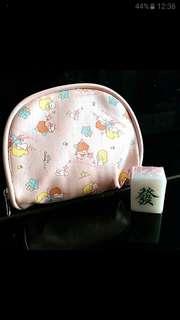 Twin Stars 雙子星化妝袋 Sanrio Makeup Bag