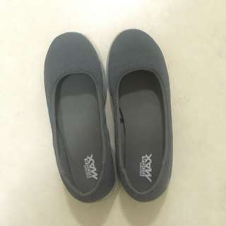 Skechers Grey Shoes