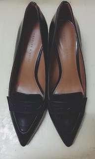 Charles & Keith | Medium heel