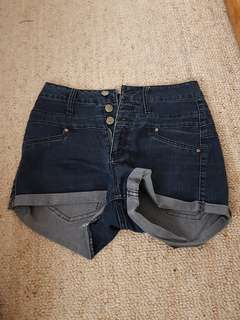 Various small shorts size 8 small $5 each