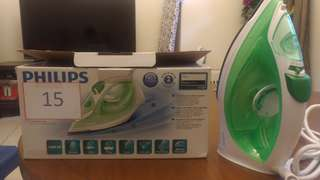 Philips Steam Iron GC1020