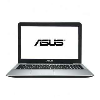 Promo Kredit Asus X555BP Amd A9