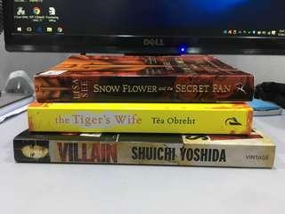 RM5 for each novel