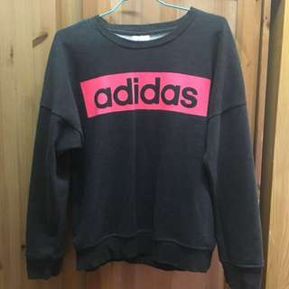 Adidas長袖