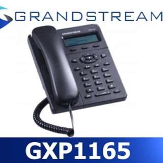 Grandstream IP Phone GXP 1165