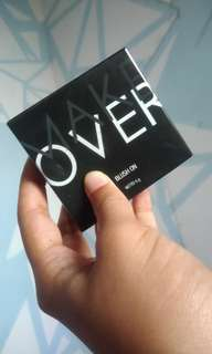 #BARU Make Over Perfect Shade Blush On Single No. 06