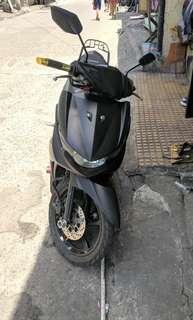 Yamaha Mio Soul i 115