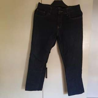 Old Navy Dark Blue Jeans Kids