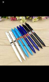 BUY 10 FREE 1 !! Avengers Mechanical Pencils - goodie bag item