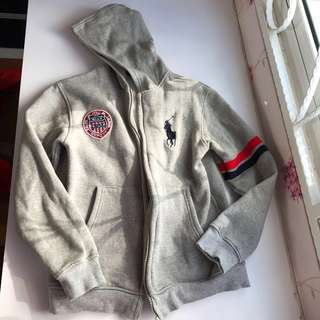 Polo by Ralph Lauren INSPIRED Hoodie