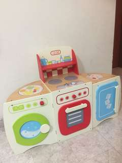 ELC Cooking Stove