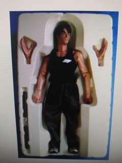周杰倫 Jay The One 演唱會 旗艦版 9 吋 珍藏 Figure