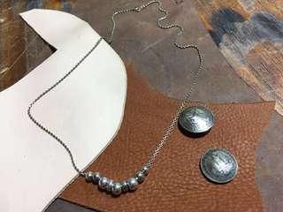 Silver 925 Necklaces 頸鍊 銀