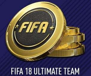 Fifa 18 FUT 100K/$19 PS4