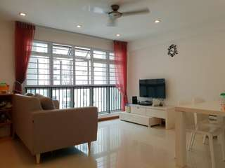Blk 384 Bukit Batok West Ave 5