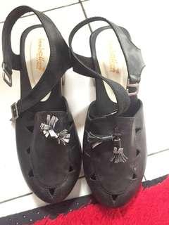 Sepatu bembi bloop shoes