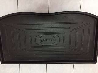 Myvi 08 boot tray