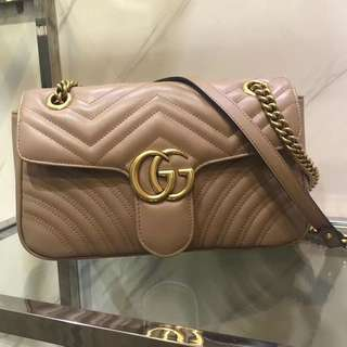 👍🏻BEST SELLING Gucci Marmont GG Bag