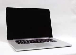 "Macbook Pro Retina Display 15"" inch Early 2013 / 500GB SSD / 16GB RAM"