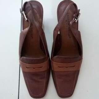 Vintage Shoes Andrew Geller