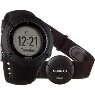 Suunto Ambit 2 R HR (original from Finland)