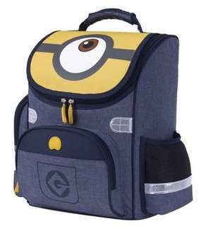 Delsey Minions school