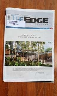 EDGE SINGAPORE-April 16 to April 22, 2018