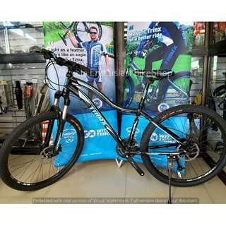 Trinx N700 26er Ladies Mountain Bike *Hydraulic* 15.5 MTB Bike Bicycle