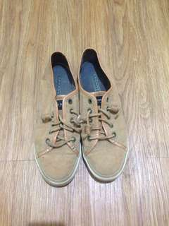 🍃Authentic Sperry Top-Sider Corduroy
