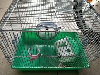 🚚 寵物老鼠籠子