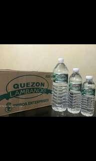 Quezon Lambanog