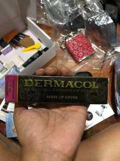Dermacol 30g Foundation in 221
