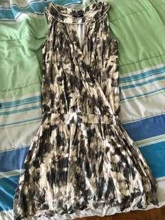 Sinequanone printed dress