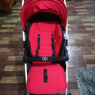 Koopers Stroller Under Warranty