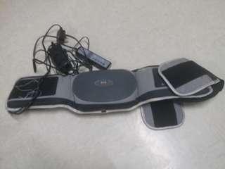 OTO 瘦身按摩帶 Trimax TX-808