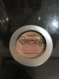 Benefit industrial strength concealer no 1