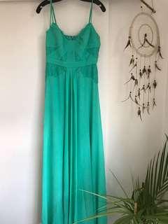 BCBG Max Azria Floor length dress
