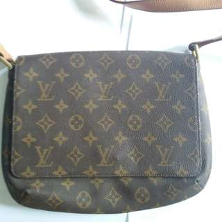 Louis Vuitton LV Sling Bag