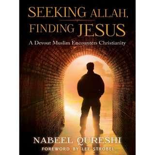 [eBook] Seeking Allah, Finding Jesus - Nabeel Qureshi